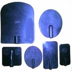 Conductive Silicone Rubber Pads