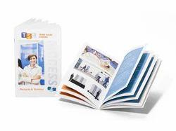 Custom Booklet Printing Service