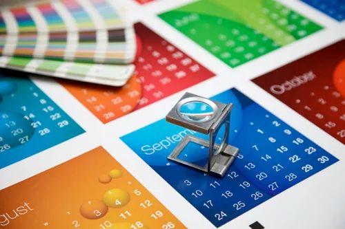 calenders printing services calendar printing shree shyam fashion