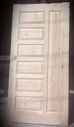 AAL Wood Door