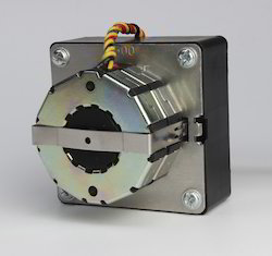High Torque Geared Stepper Motors