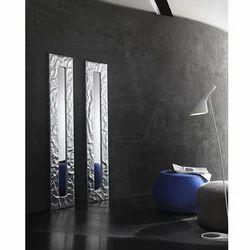 Mito Rettangolare Piccolo Bathroom Mirror