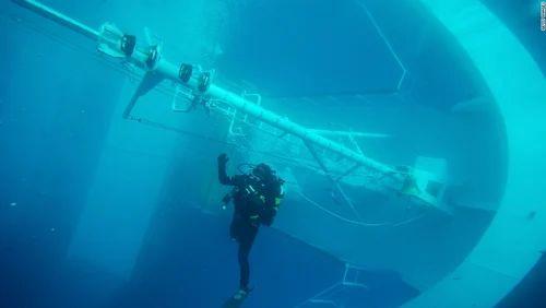 Underwater Engineering Works - Underwater Photography And