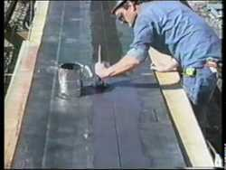Conveyor Belt Patch Repairing