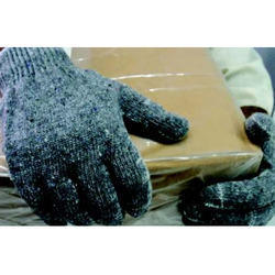 Cotton Seamless Knitted Glove