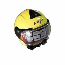 Modular Open Face Helmet