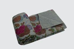 New Cotton Tropicana Machine Quilt 150x220cm