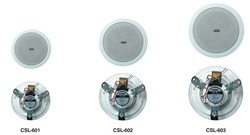Pope Ceiling Speakers, Size: 4, 5 & 6