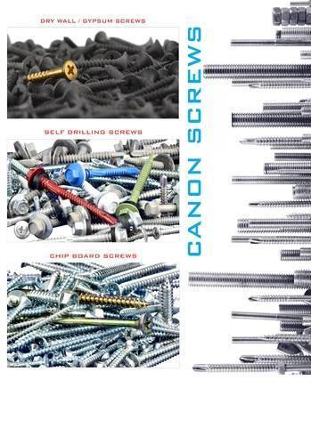 Dry Wall Screws