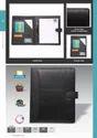 Designer Leather Folder