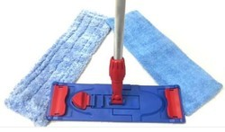 No Touch Break Microfiber Mop