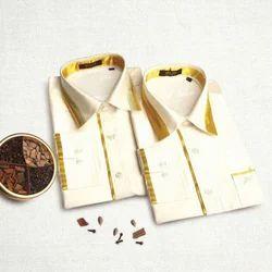 Scot Wilson Pure Silk Shirt