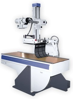 X Ray Machine 500ma