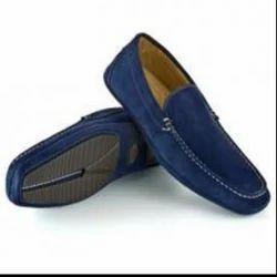 Clean Suede Shoe