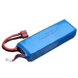 11.1V 2200mAh Lithium Polymer Battery