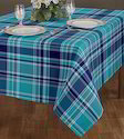 Cotton Checks Table Cloth