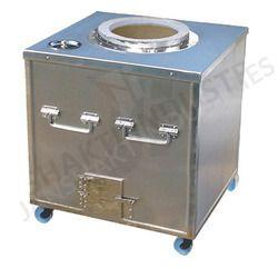 Tandoor Box