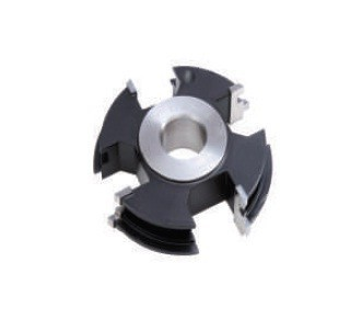 Perfect Tools Cutter Head For Tongue & Groove Panels Fi