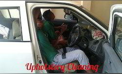 Car Interior Cleaning At Door Step, Service Centre