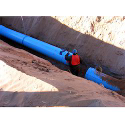 Water Supply Pipe, Drinking Water
