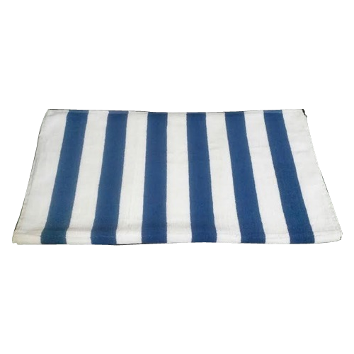 Pool Towel - Swimming Pool Towels Manufacturer from New Delhi
