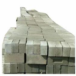 Cement Sand Bricks, Size (Inches): 5 x 4 x 9 Inch