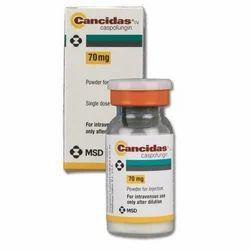 Cancidas Injection 70 MG