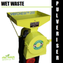 Verchew Composting Pulverizers