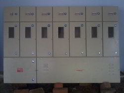 Metering Panel with ACCL