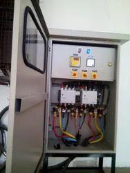 Auto Mains Failure Auto Power Changeover Panels