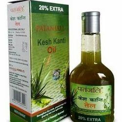 Kesh Kanti Oil