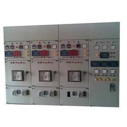 Synchronize  Panel
