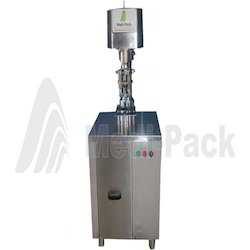 Semi ROPP Cap Sealing Machine
