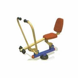Rower Single
