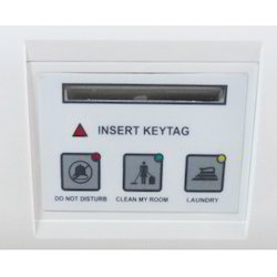 Touch Keypad Systems
