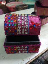 India 10 Lac Don Box