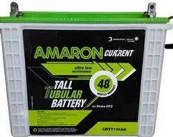 Electric Batteries, Model No.: Exide TM500, for Home