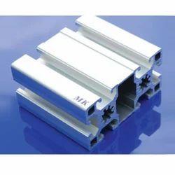 Standard Aluminium Extrusions