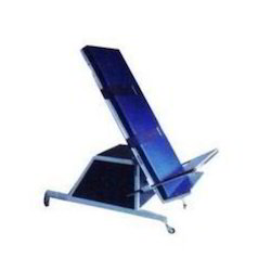 Electrical Examination Tilt Table