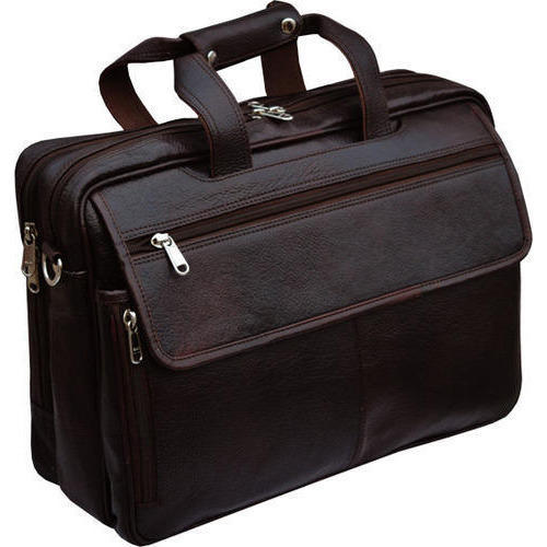 Leather Bag Leather Executive Bag Manufacturer From New