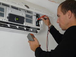 Corporate Ac Maintenance Contract & Services