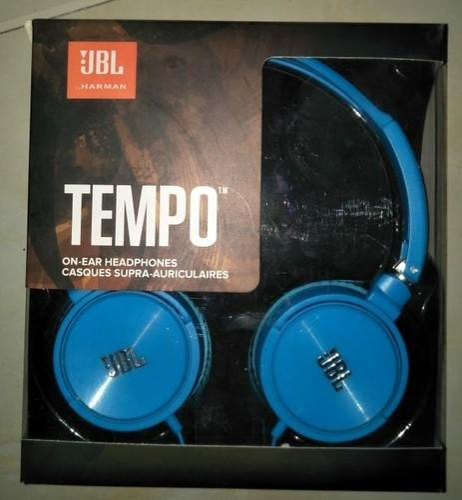 3ffd0f94294 JBL Tempo Headphone at Rs 300 /piece | जेबीएल हेडफोन ...