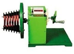 Automatic Motor Rewinding Machine