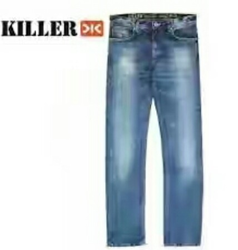 Dev Enterprise Wholesaler Of Killer Brand Denim Jean Denim Jeans