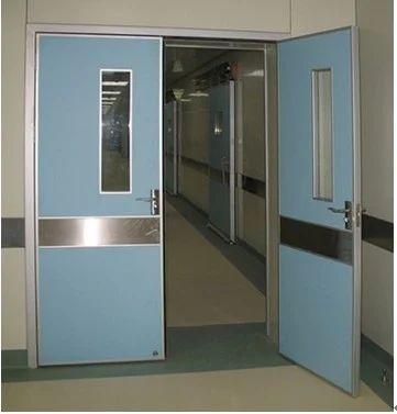 Icu Door At Rs 65000 Piece Hospital Doors Id 12130736648