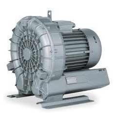 Side Channel Blowers