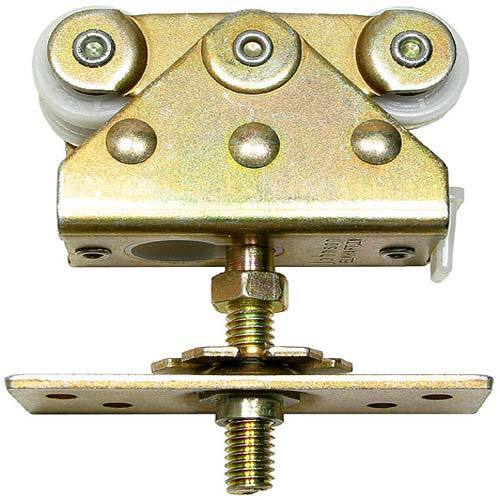 Single Hangers with Guiding Wheel