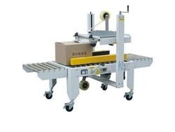 Fully Automatic Carton Taping Machine