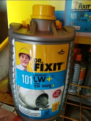 Dr Fixit Waterproofing Chemicals