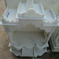 Printed Marbel Temple And Sangmarmar Temple Manufacturer